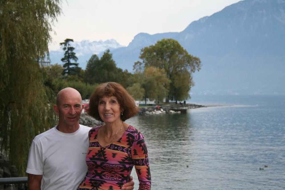 Good Bye, Anne Lydie et Larry