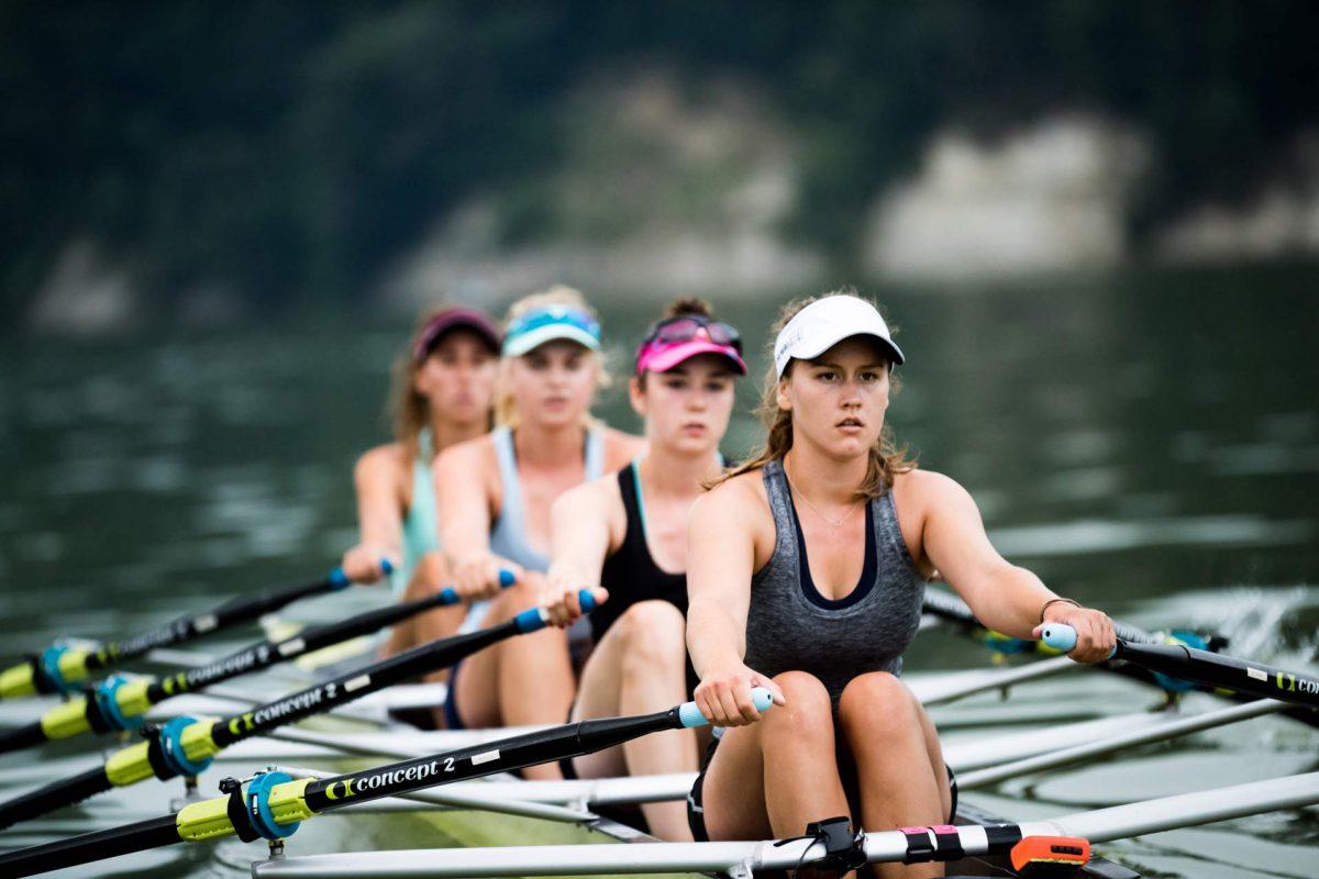 Préparation des Championnats suisses