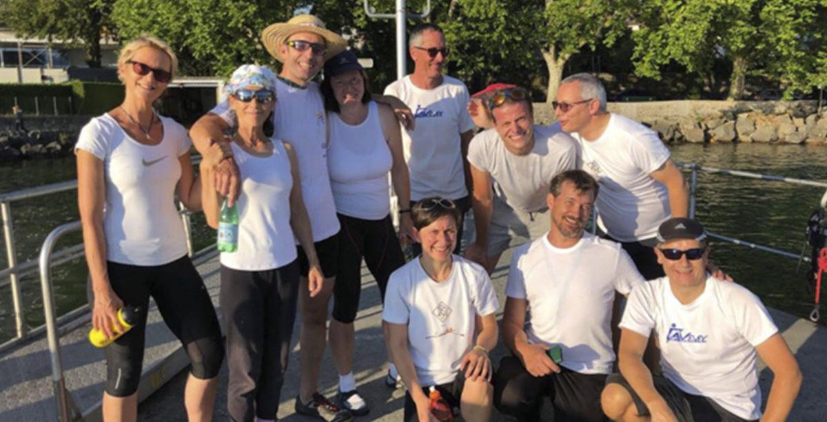 Kermesse du Sauvetage La Sentinelle – 30 juin 2018