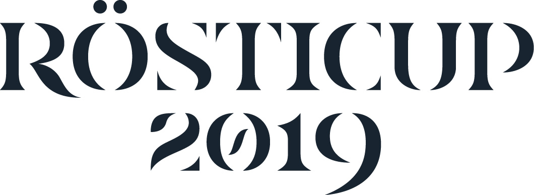 Le logo de la Rösticup 2019