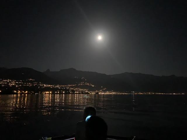Sortie pleine lune – 13 octobre 2019